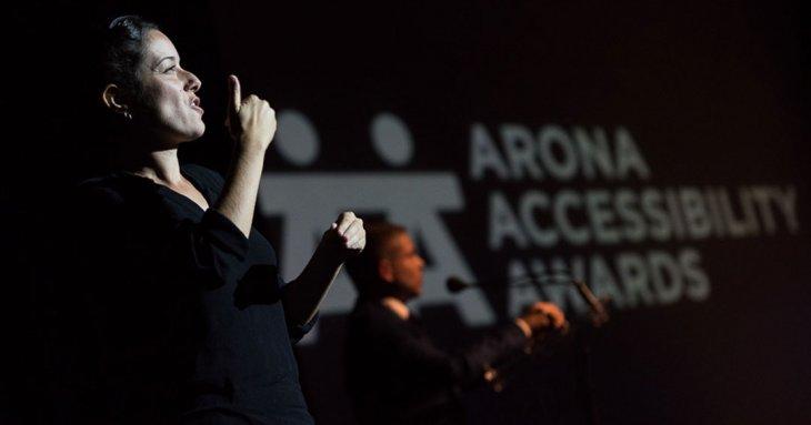 II Arona Accesibility Awards CAP-FEST