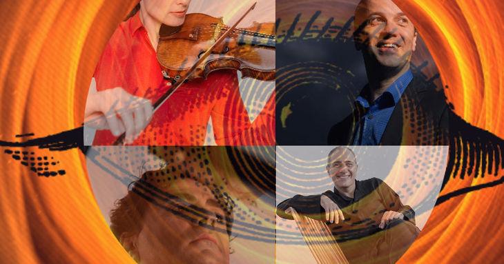'Evocaciones' Quantum Ensemble