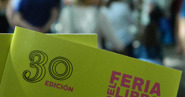 Blue Jeans Elizabeth Benavent Javier Ruescas Javier Sierra Feria del Libro Santa Cruz de Tenerife 2018