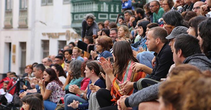 Festival Internacional de Cine Medioambiental de Canarias FICMEC 2019