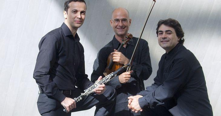 Tercera temporada de Quantum Ensemble