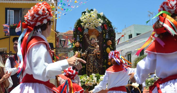 Fiestas Granadilla de Abona 2019