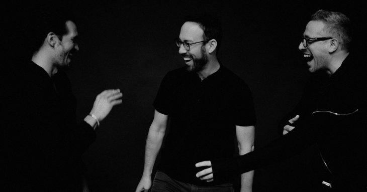 Yaron Herman Trio despide el Otoño Cultural de CajaCanarias 2017