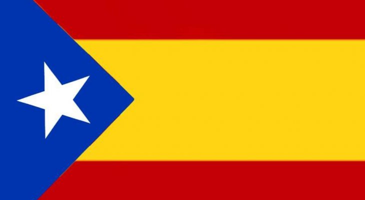 estelada española