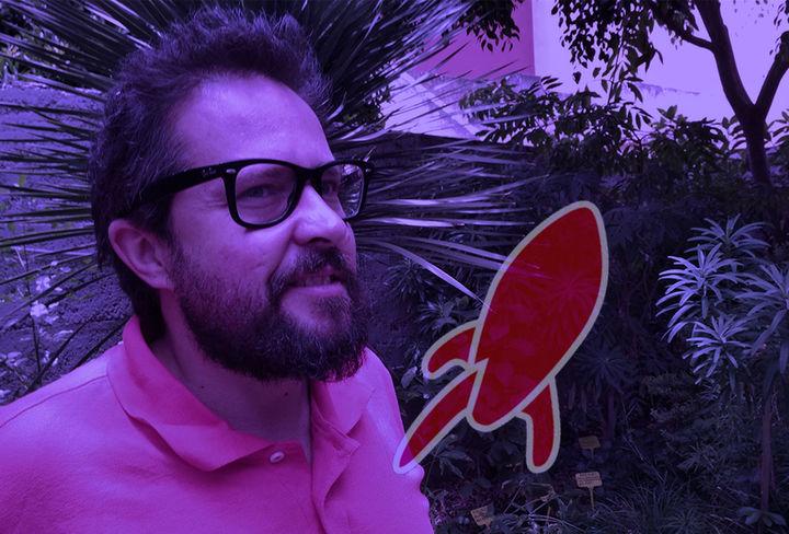 Antonio Herrera MICA La PALMA
