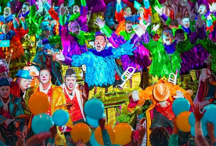 Carnavaldetenerife punto com
