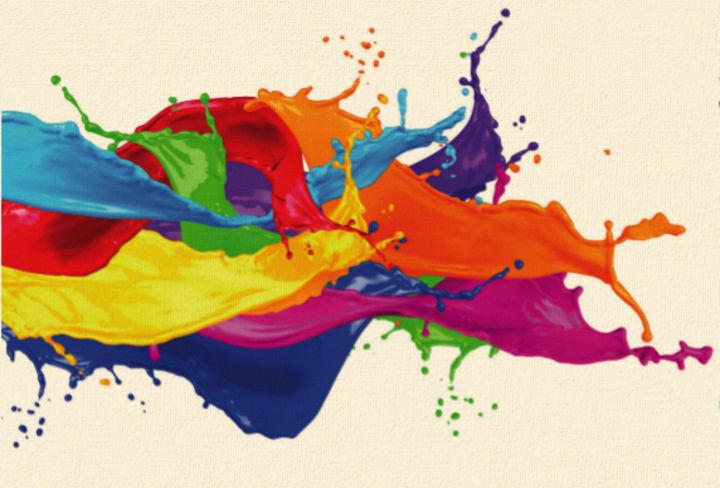 Concurso Pintura Rápida Corte Inglés 2019