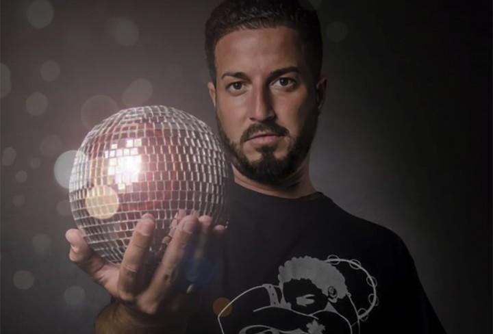 Esteban Pérez We Love Disco