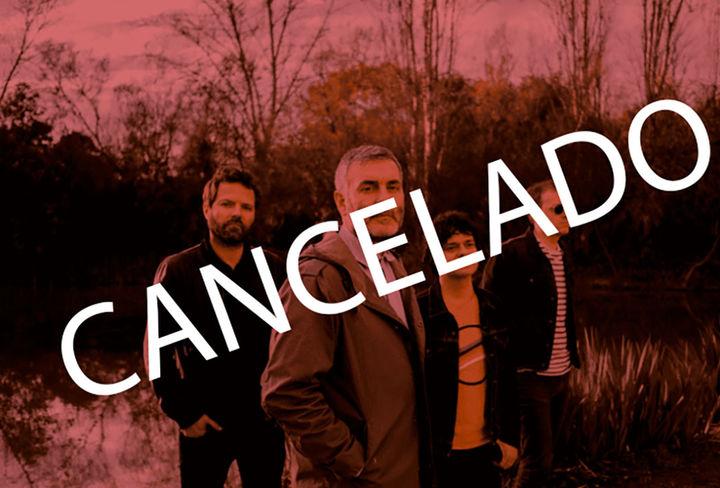 HABitacion roja cancelado