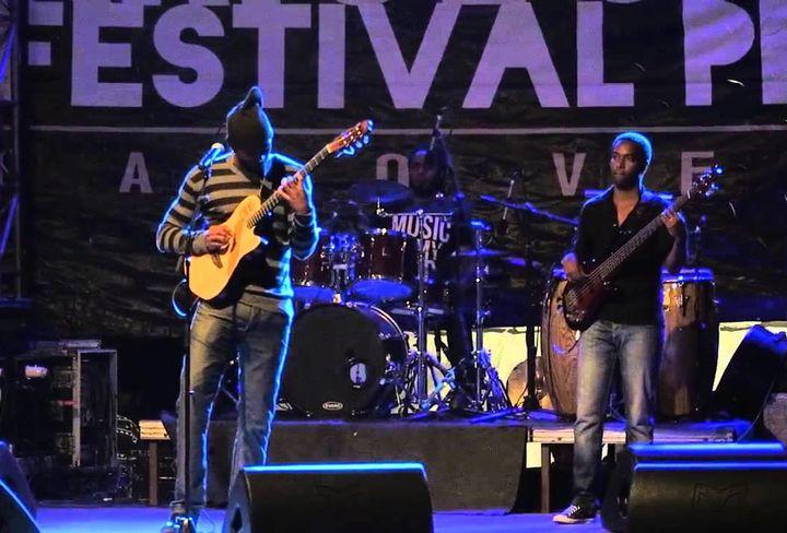 Hélder Pelada Trio