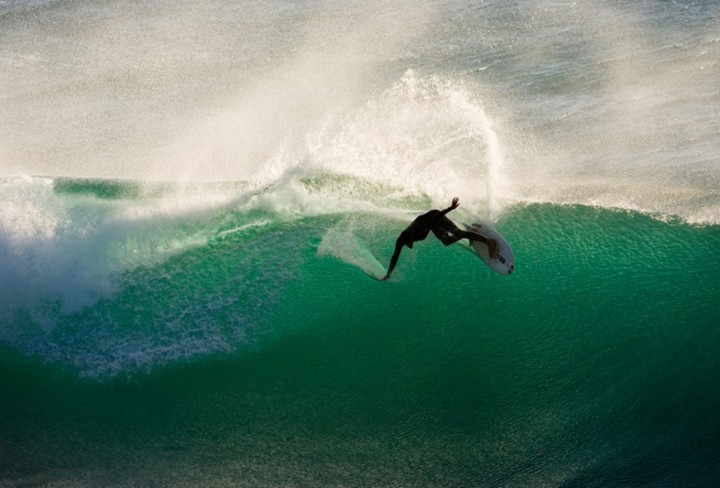 Surf Movie Night