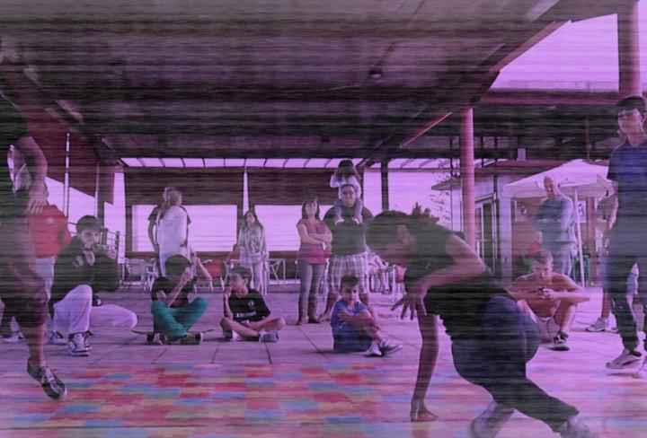 DanzaTac 2017 danzas urbanas 1