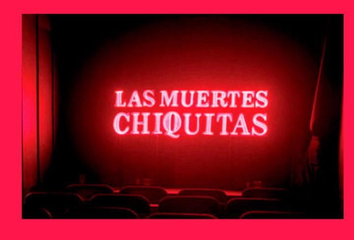 Las Muertes Chiquitas - Mireia Sallarès