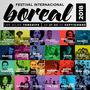 Boreal 2018 - domingo