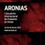 Proyecciones, 'Aronías' 11mar17