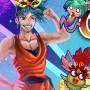 Coso y verbena Carnaval Granadilla 2018