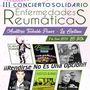 III Concierto Solidario Enfermedades Reumáticas