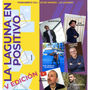 V Edición de La Laguna En positivo, en el paraninfo
