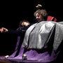 Compañía Morfema Teatro en el Auditorio Teobaldo Power
