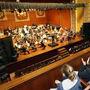 Muestra de Teatro por parte de institutos del municipio