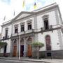'De edificio cavernoso a Palacio Municipal'