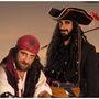 Piratas al Caribe, teatro infantil bilingüe en el Auditorio Capitol de Tacoronte