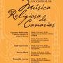 'XIV Festival de Música Religiosa de Canarias en la...