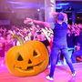 Halloween Salsero