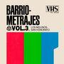 Barriometrajes Vol. 3 en el Barrio de San Honorato, rodaje