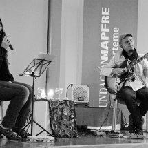 Crónica 'Puertas al Sur', Fundación Mapfre Guanarteme, 19 feb 2015