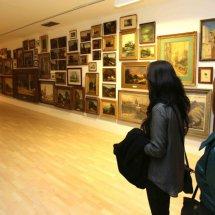 Museo de Bellas Artes tras la reforma