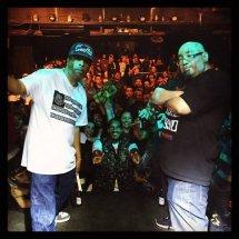 Cypress Junkies, leyendas en el Aguere Cultural 15oct16
