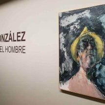 Retrospectiva Pedro González CajaCanarias diciembre enero 2016-17