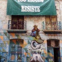 Noticia un triunfo sociocultural, CSO Taucho, 19 dic 2014