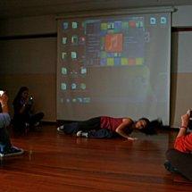 Actividades para jóvenes en DanzaTac 2014