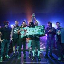 Malamutte gana en la categoría 'metal' de LALAcore