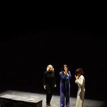 Crónica de la obra de teatro 'Tres hermanas'