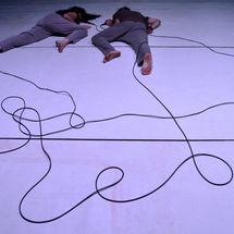 Ensalle trae 'Arar' al Teatro Victoria