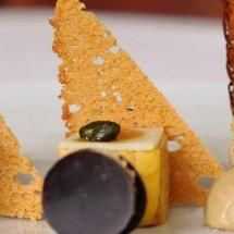 Cursos Julio Aula de Cocina de IBEROSTAR Grand Hotel Mencey