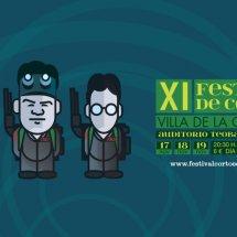 XI Festival de Cortos de La Orotava 7nov16
