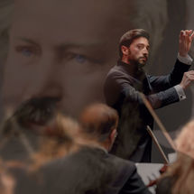 Integral de Brahms Auditorio 15 y 22 de febrero