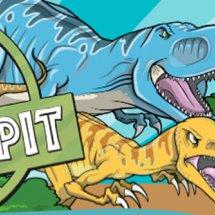 Jurassic PIT, 2015/16