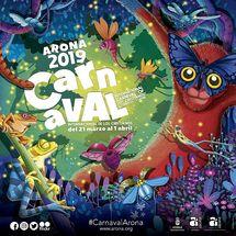 Carnaval de Arona 2019