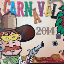 Carnaval de Puerto de la Cruz 2014, Go West