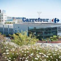 Primavera 2017 en Añaza-Carrefour