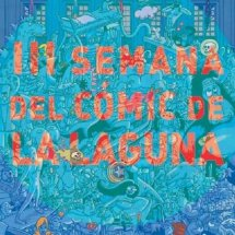 Noticia Presentación III Semana del Cómic de La Laguna