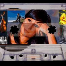 Programación de otoño en Cassette 2014