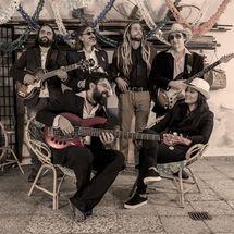 Orquesta Catacumbia La Tercera Vaca