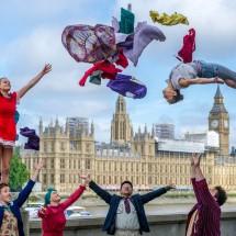 Entrevista Lost in Translation Alios Festival de circo