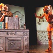 El Chef Chop Chop y el tik tak de Filadelfia Teatro Victoria, 9 y 10 dic 17